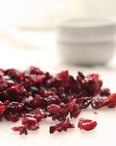 Cranberry Coast, Dried Cranberries