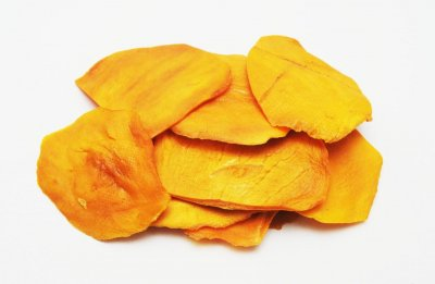 Mango, Dried