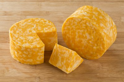 Sharp Cheddar Jack Cheese