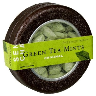 Green Tea Mints