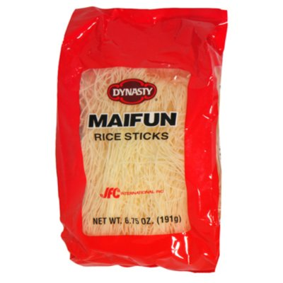Rice Sticks, Maifun