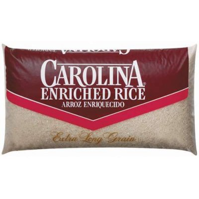 White Rice, Instant, Enriched, Long Grain