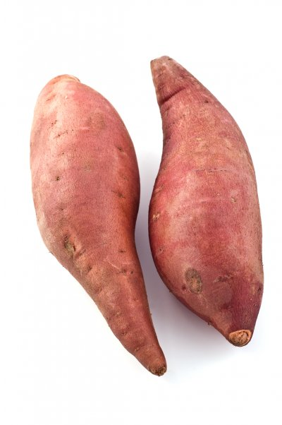 The Potato One, Sweet Potato
