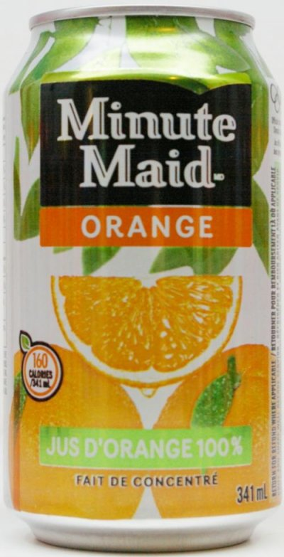 Original, 100% Orange Juice