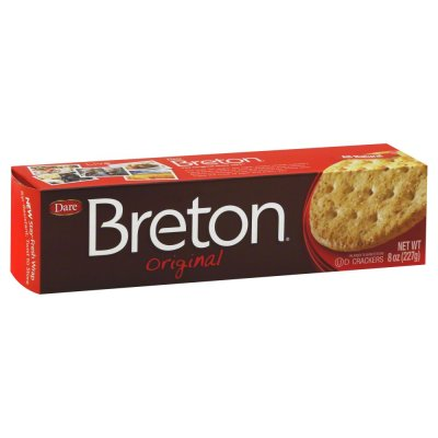 Crackers, Multigrain