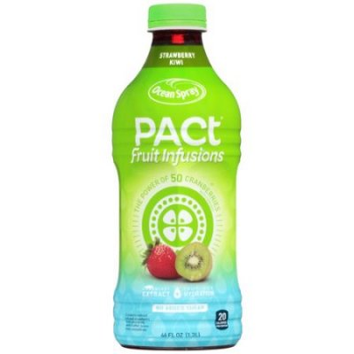 Pact Fruit Fusions Juice