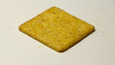 Wheat Thins, Original, Toasted Pita, Oven Baked Cracker