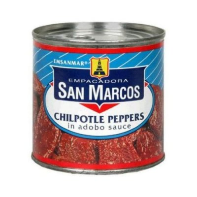Chipotle Peppers, in Adobo Sauce