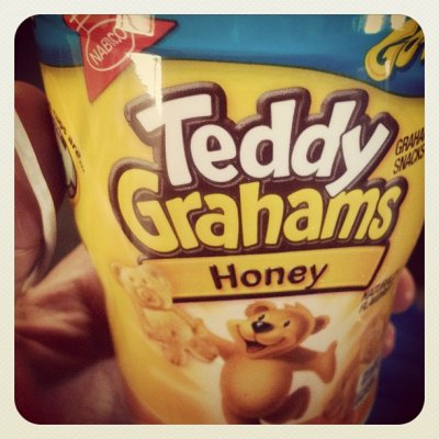 Snack Grahams, Chocolate