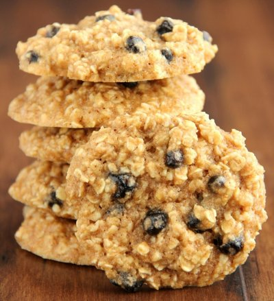 Healthy Snack, Cookies