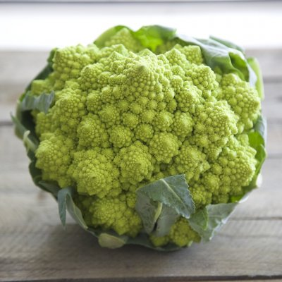 Organic, Cauliflower, Retailer Assigned