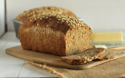 Best Grains, Whole Grain Bread