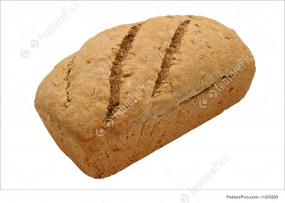 Hearty Selections, Bakery, 100% Multi-Grain