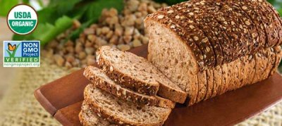 Organic Super Grains Bread