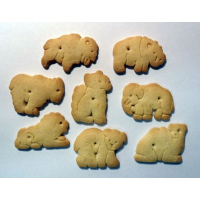 Animal Crackers, Original