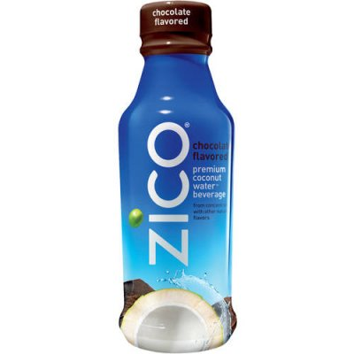 Chocolate Flavored Coconut Water
