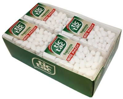 Freshmints, Big Pack