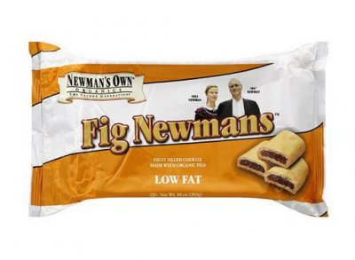 Fig Newmans, Fat Free
