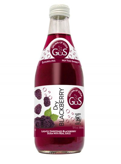 Pomegranate Blackberry Flavor Juice Drink