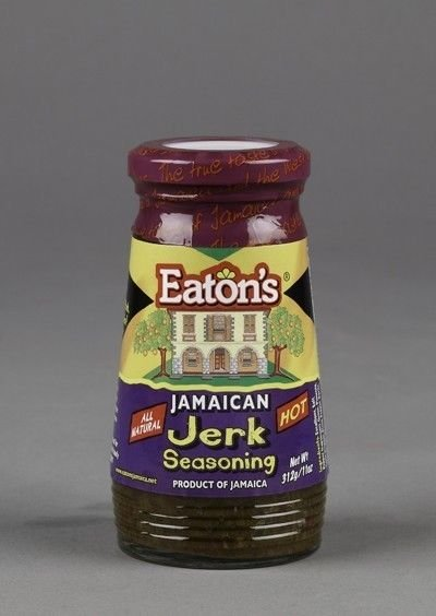 Jerk Seasoning, Jamaican Hot