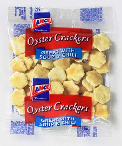 All Natural Oyster Crackers