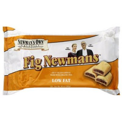 Fig Newmans, Low Fat
