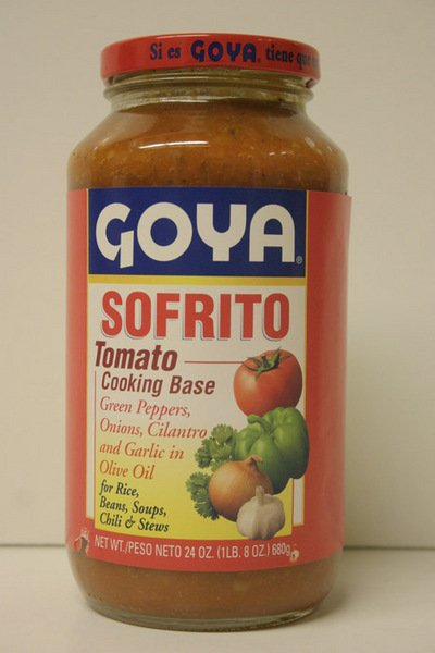 Sofrito, Tomato Cooking Base