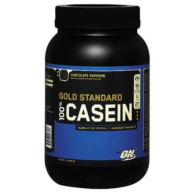 100% Casein Slow Release Chocolate