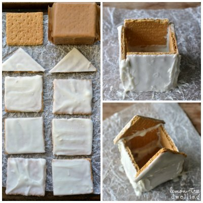 Honey Graham Crackers - Fresh Stacks