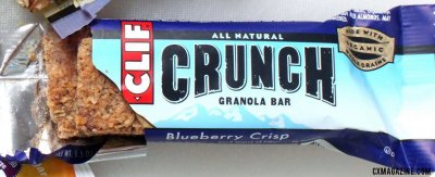 Crunch Granola Bar, White Chocolate Macadamia Nut