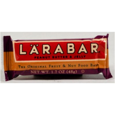 LaraBar Peanut Butter & Jelly