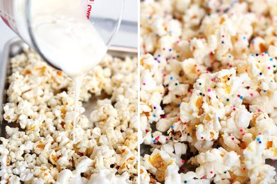 Natural Style Popcorn