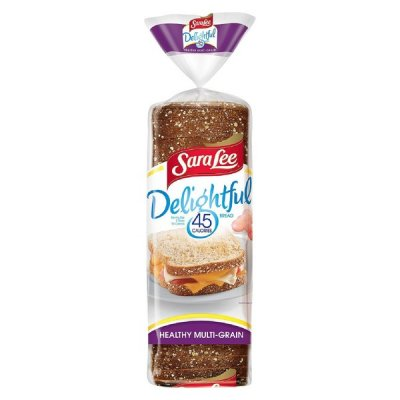 45 Calories & Delightful Healthy Multi-Grain