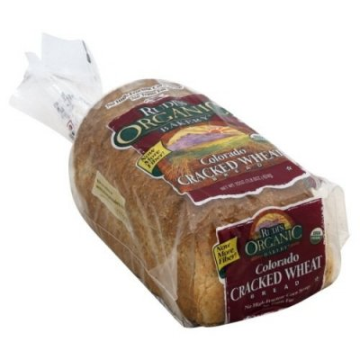 Colorado Cracked Wheat Bread