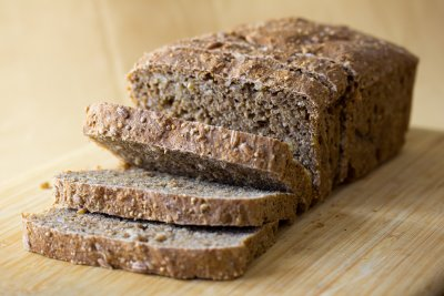 Nine Grain Bread
