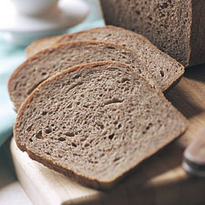 Nut And Seeds, 100% Whole Grain Bread