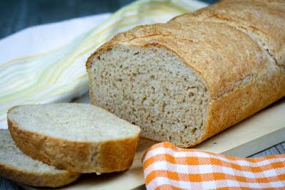 Stone Hearth Baked Honey Wheat Loaf
