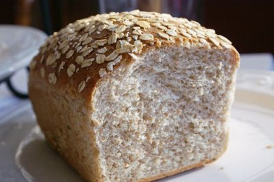 Whole Wheat Slims Sandwich Bread