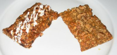Nutrition Bars, For Adults, Banana Walnut Bread
