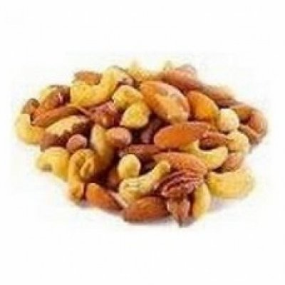 Honey Roasted Deluxe Mixed Nuts