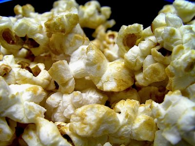 Sweet & Salty Kettle Corn Popcorn