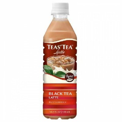 Latte Black Tea