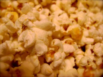 Kettle Corn Sweet & Salty Microwave Popcorn