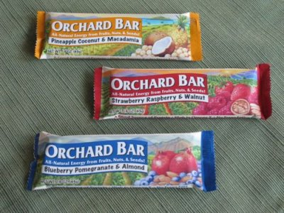 Orchard Harvest Trail Mix