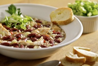 Dinner Mix, Creole Red Beans & Rice