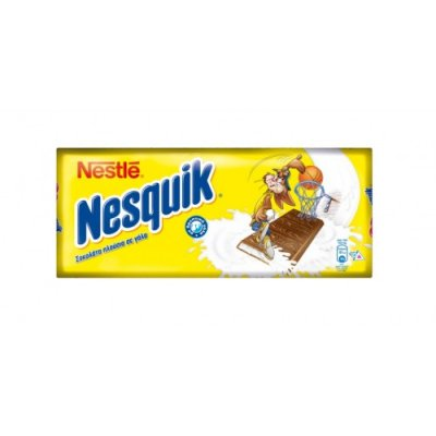 Nesquik, Chocolate Flavor