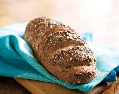 Craft Bakers, All Natural, Seeds & Grains Bread