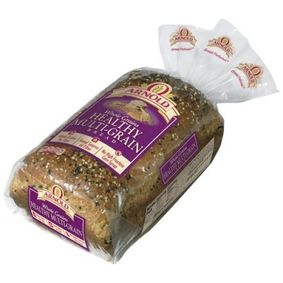 Multigrain 100% Whole Grain Bread