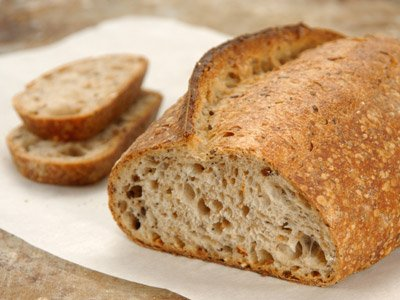 Organic Harvest Grain Bread