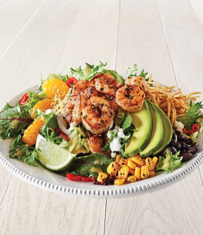 Chipotle Ranch- Salad